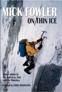 Mick Fowler - On Thin Ice