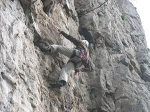 klimproef in Marche-les-Dames