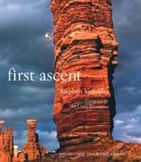 first ascent