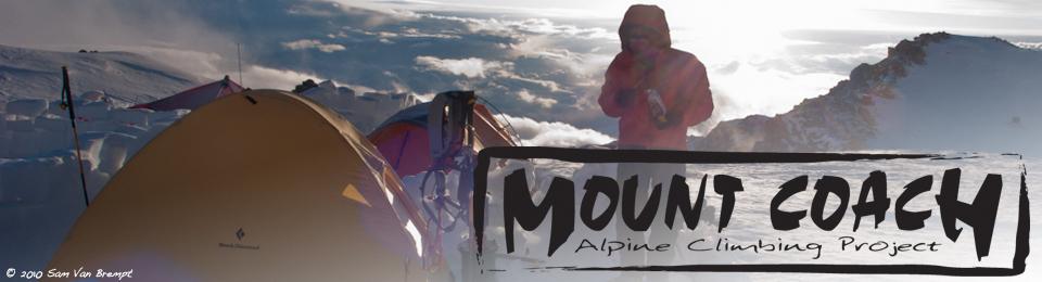 MOUNT COACH
