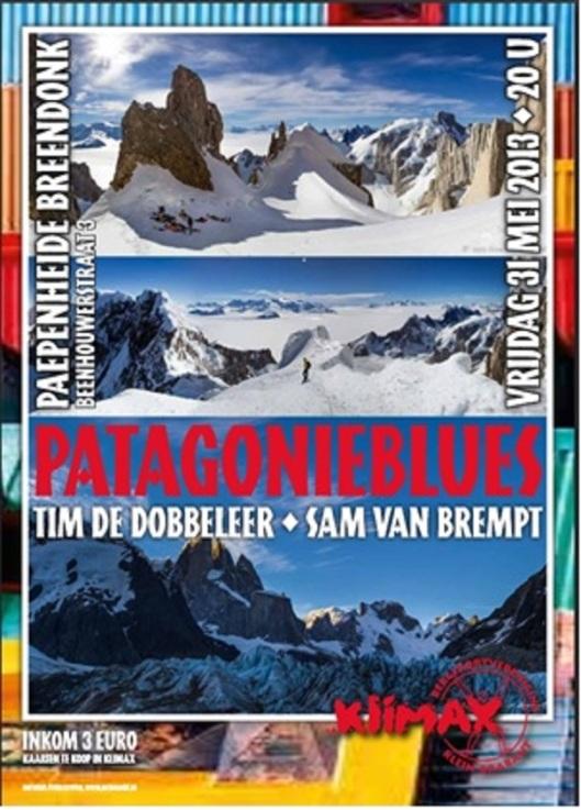 voorstelling patagonië