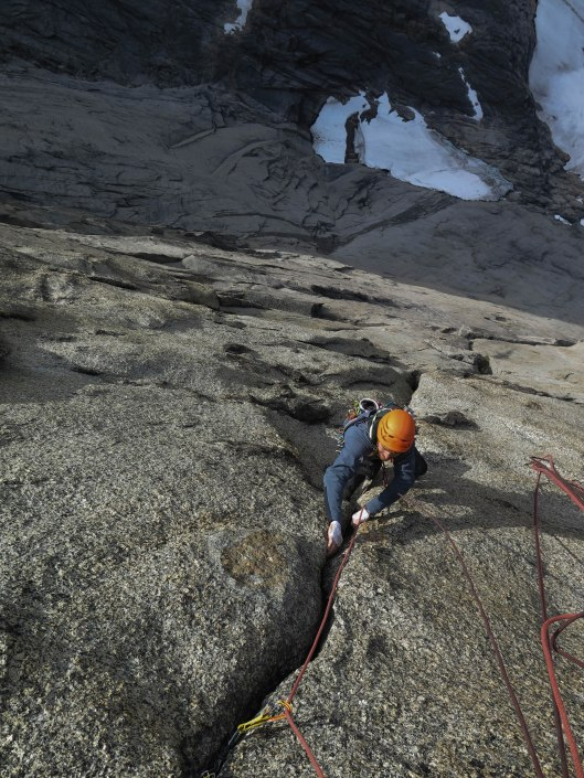 What to ask more for a last pitch....50m handjams
