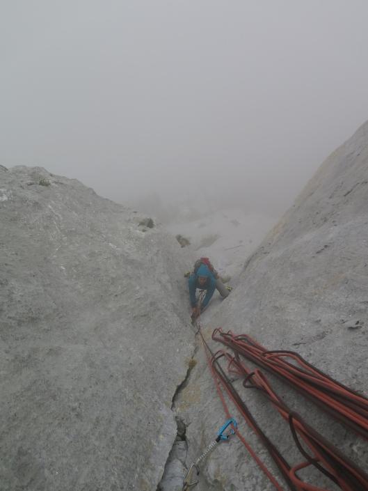 Patagonia in Picos de Euopa