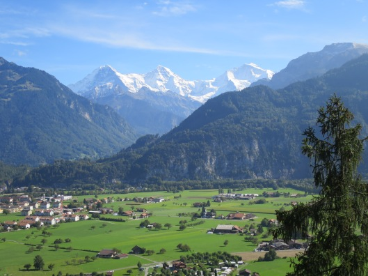 Interlaken...